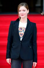 HOLLIDAY GRAINGER at Pain and Glory Premiere in London 08/08/2019