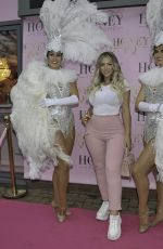 HOLLY HAGAN at Honey Im Home Furiture Shop Launch in Leigh 08/03/2019