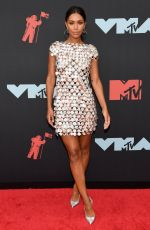 ILFENESH HADERA at 2019 MTV Video Music Awards in Newark 08/26/2019