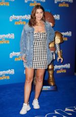 IMOGEN THOMAS at Playmobil: The Movie Premiere in London 08/04/2019