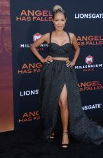 JADA PINKETT SMITH at Angel Has Fallen Premiere in Los Angeles 08/20/2019
