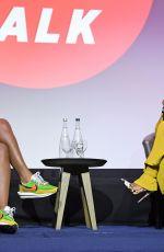 JADA PINKETT SMITH at Facebook Watch Red Table Talk Screening in London 08/01/2019