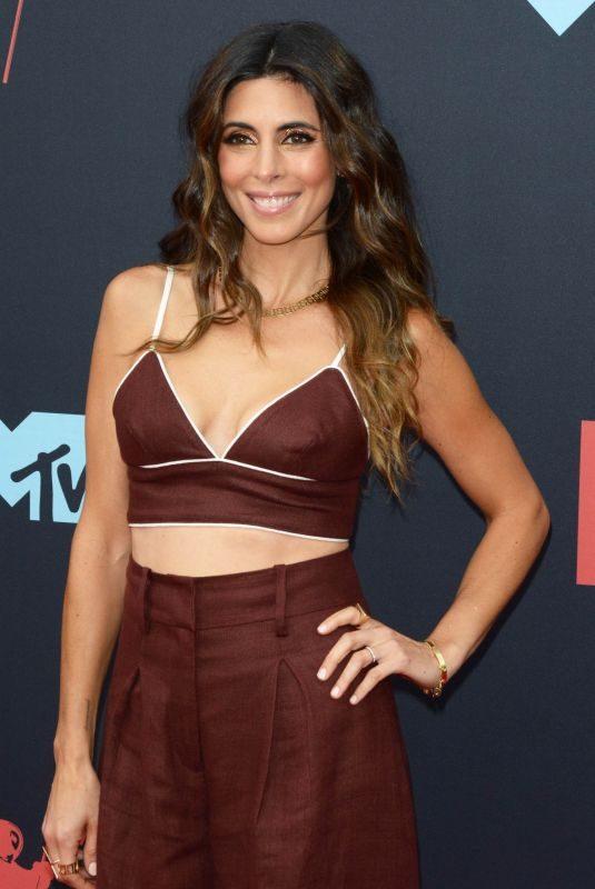 JAMIE-LYNN SIGLER at 2019 MTV Video Music Awards in Newark 08/26/2019