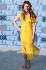 JANE LEEVES at Fox Summer TCA All-star Party in Beverly Hills 08/07/2019
