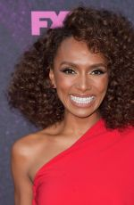JANET MOCK at Pose Premiere in Los Angeles 08/09/2019