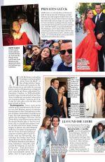 JENNIFER LOPEZ in Madonna Magazine, Austria July 2019