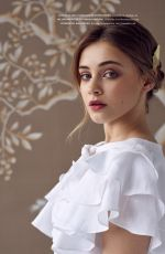 JOSEPHINE LANGFORD in Rose & Ivy Journal, June 2019 Issue