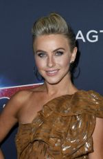 JULIANNE HOUGH at America