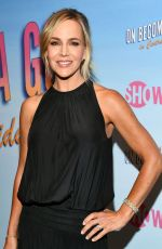JULIE BENZ at On Becoming a God in Central Florida Premiere in Los Angeles 08/20/2019