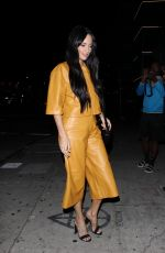 KACEY MUSGRAVES at Nice Guy in West Hollywood 08/23/2019