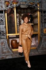 KARLA CROME at Carnival Row Premiere in Los Angeles 08/21/2019