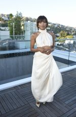 KAT GRAHAM at Instyle