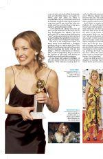 KATE HUDSON in Stella Magazine, August 2019