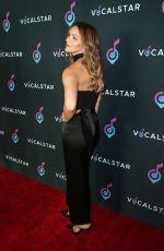 KATHARINE MCPHEE at Vocal Star Music Awards Show in Hollywood 08/18/2019
