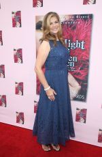 KATHY IRELAND at I Might Have Been Queen Book Launch Party in Los Angeles 08/22/2019