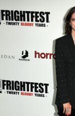 KAYA SCODELARIO at Crawl Screening at Frightfest 2019 in London 08/22/2019