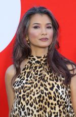 KELLY HU at Good Boys Premiere in Westwood 08/14/2019
