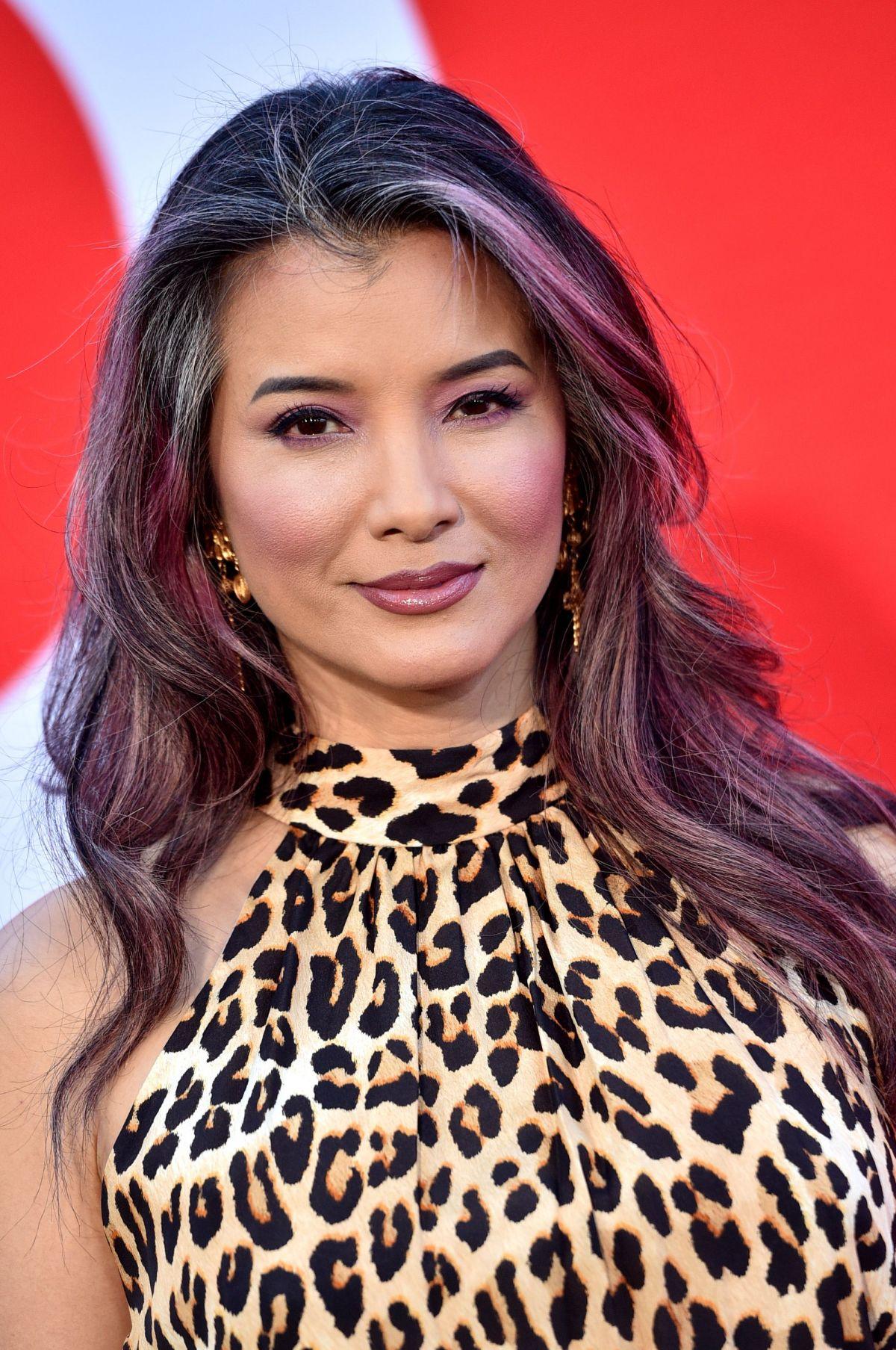 Sue Wong Fashion - Celebrities   Most beautiful women