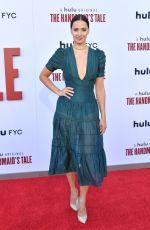 KRISTEN GUTOSKIE at The Handmaid's Tale, Season 3 Premiere in Los Angeles 08/06/2019