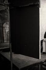 KRISTEN STEWART - Pirelli Calendar 2020, Behind the Scene