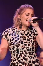 LAUREN ALAINA Performs at 13th Annual ACM Honors in Nashville 08/21/2019