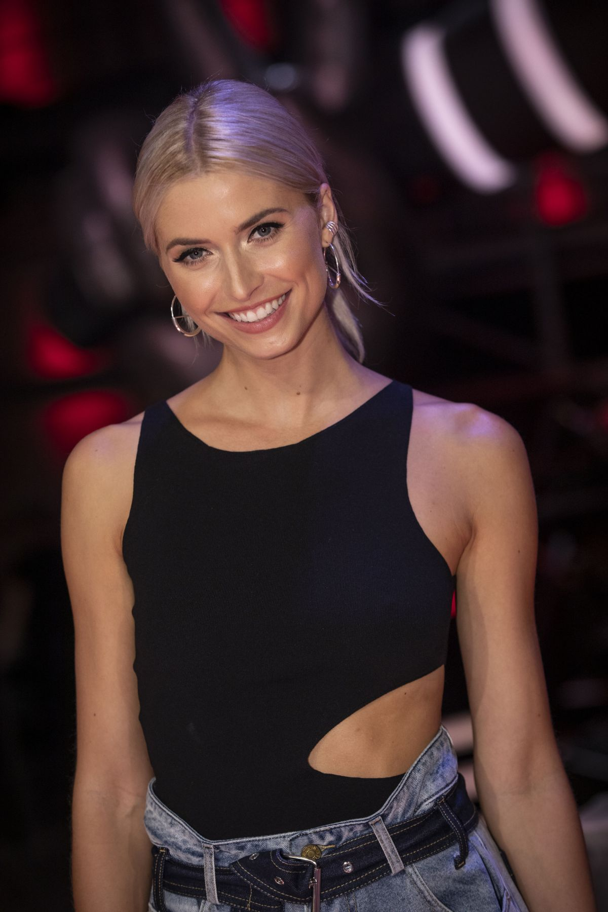 LENA GERCKE - The Voice of Germany Promos 08/05/2019