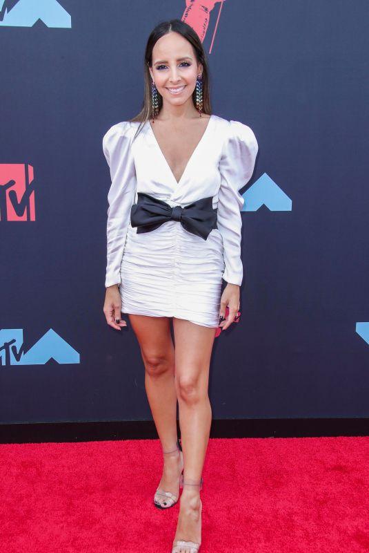 LILLIANA VASQUEZ at 2019 MTV Video Music Awards in Newark 08/26/2019