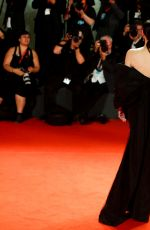 LIV TYLER and RUTH NEGGA at Ad Astra Premiere at 76th Venice Film Festival 08/29/2019
