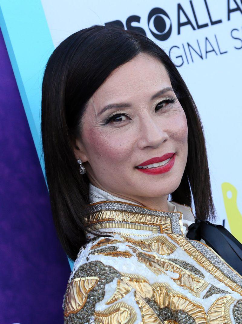 Lucy Liu : ladyladyboners