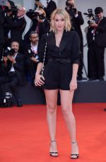 LUDIVINE SAGNIER at The Truth Screening at 76th Venice Film Festival 08/28/2019