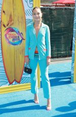 MADDIE ZIEGLER at Teen Choice Awards 2019 in Hermosa Beach 08/11/2019