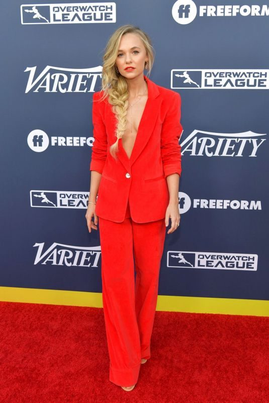 MADISON ISEMAN at Variety's Power of Young Hollywood in Los Angeles 08/06/2019