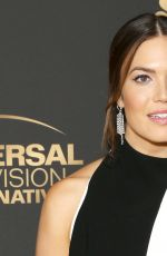 MANDY MOORE at NBC and Universal Emmy Nominee Celebration in West Hollywood 08/13/2019