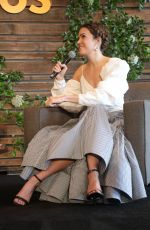 MANDY MOORE at This Is Us Brunch Panel at 1 Hotel in Los Angeles 08/10/2019