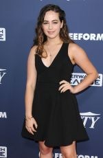 MARY MOUSER at Variety's Power of Young Hollywood in Los Angeles 08/06/2019