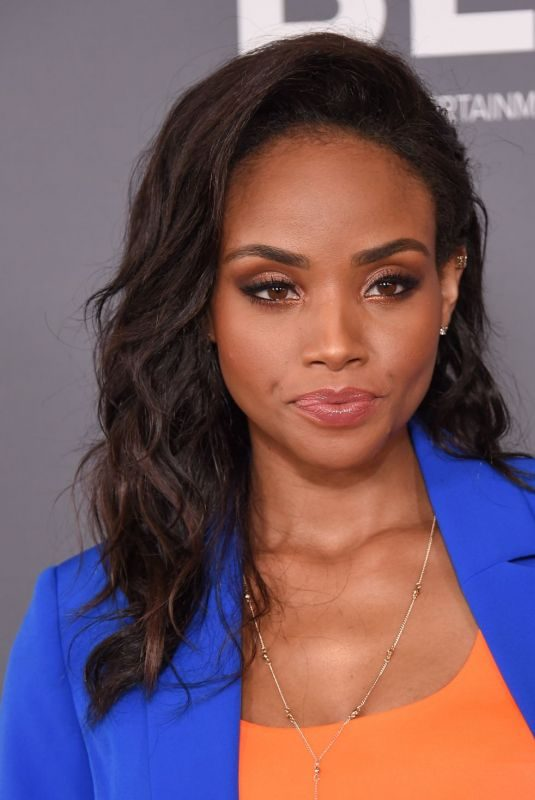 MEAGAN TANDY at CW Summer 2019 TCA Party in Beverly Hills 08/04/2019