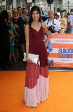 MEERA GANATRA at Blinded by the Light Premiere in London 07/29/2019