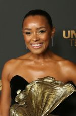 MELANIE LIBURD at NBC and Universal Emmy Nominee Celebration in West Hollywood 08/13/2019