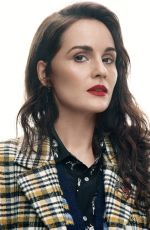 MICHELLE DOCKERY in Instyle Magazine, September 2019