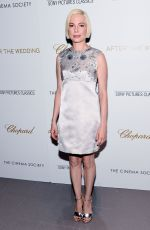 MICHELLE WILLIAMS at After the Wedding Screening in New York 08/06/2019