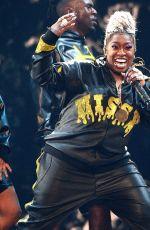 MISSY ELLIOTT at 2019 MTV Video Music Awards in Newark 08/26/2019