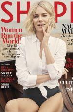 NAOMI WATTS in Shape Magazine, September 2019