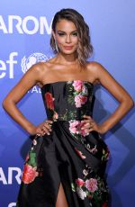 NATHALIE KELLEY at Unicef Summer Gala Presented by Luisaviaroma in Porto Cervo 08/09/2019