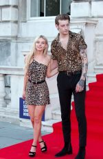 NELL HUDSON at Pain and Glory Premiere in London 08/08/2019