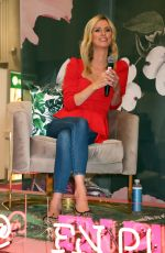 NICKY HILTON at Magic Convention in Las Vegas 08/13/2019