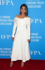 REGINA HALL at Hfpa