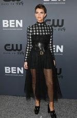 RUBY ROSE at CW Summer 2019 TCA Party in Beverly Hills 08/04/2019