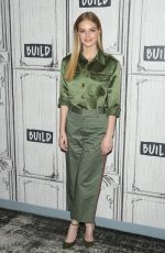 SAMARA WEAVING at Build Studio in New York 08/22/2019