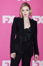 SARAH BOLGER at FX Nestwork Panel at TCA Summer Press Tour 2019 in Beverly Hills 08/06/2019