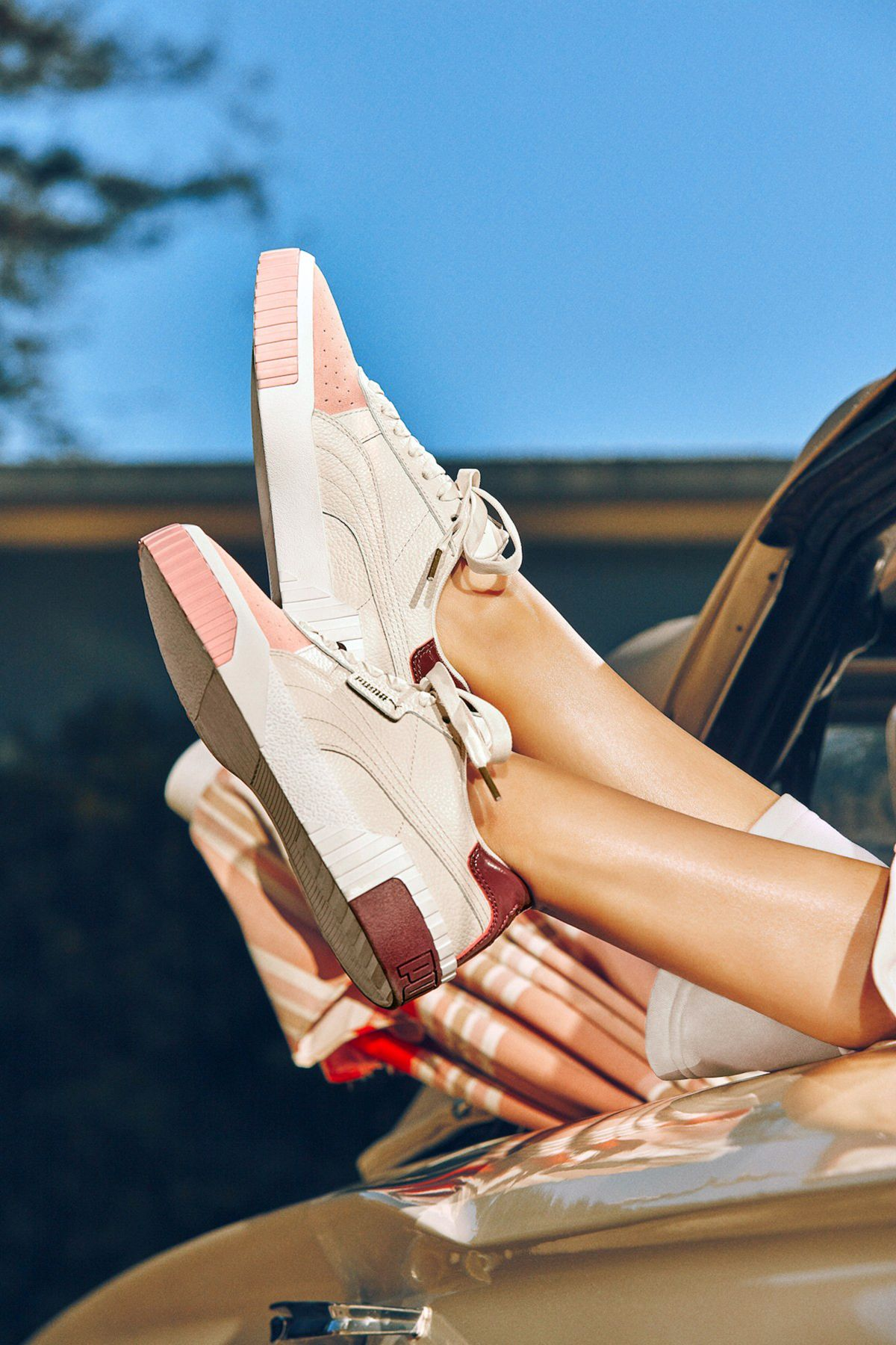 Tecnología sirena Illinois  SELENA GOMEZ for Puma Cali Remix 2019 Campaign – HawtCelebs